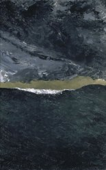 Strindberg, August (1900-1901) 'Vague7', Musée D'Orsay, Paris